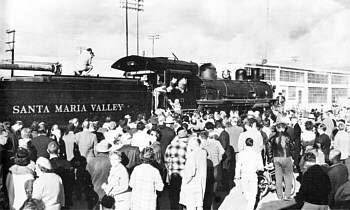 Google Phone Tracker >> SLO Railroad Museum